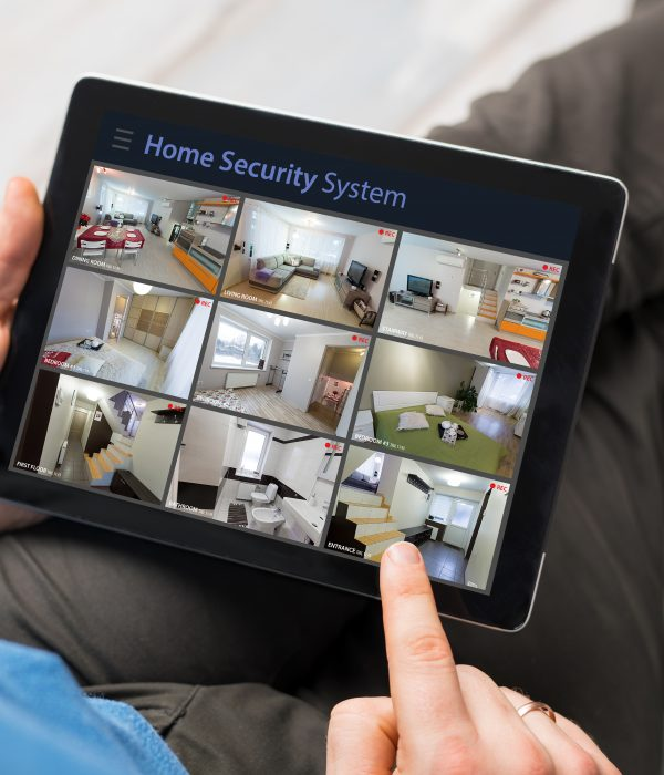 Home Monitoring Service